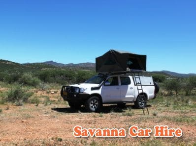 Toyota Hilux (Group GLDSA-1 - Off Road Model Automatic- Camping 2 Pax can be 3.0 or 2.4)