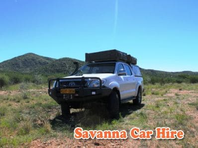 Toyota Hilux (Group GLDSA-2 - Off Road Model Automatic- Camping 3 - 5 Pax can be 3.0 or 2.4)