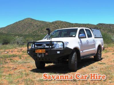 Toyota Hilux (Group GLDSA)