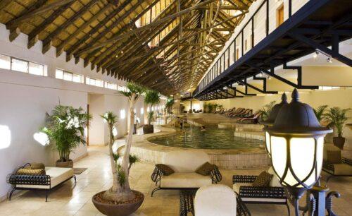 Ai Ais Resort